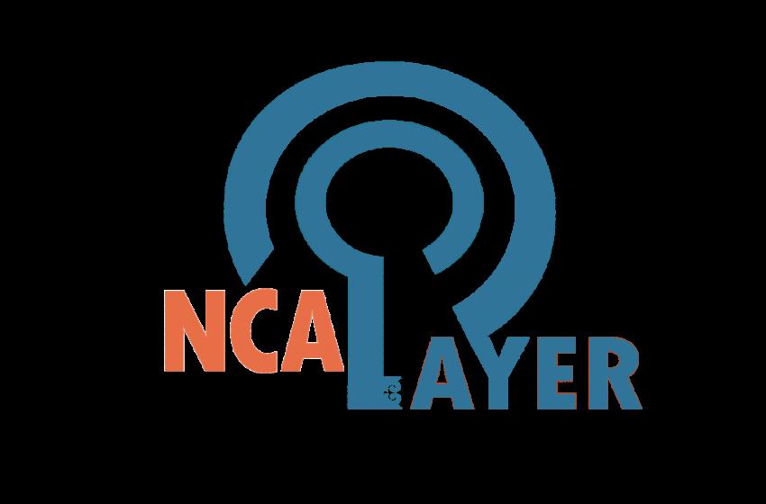 Электрондық сандық қолтаңба (ЕСҚ) кілттерімен жұмыс істеу үшін NCALayer (прослойка) бағдарламасы