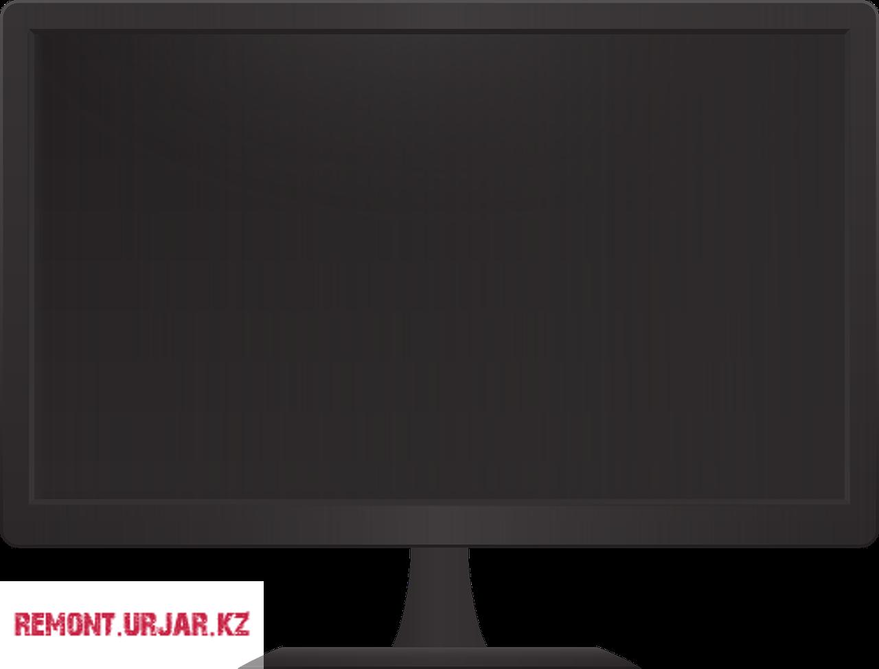 Отсутствует изображение на экране компьютера