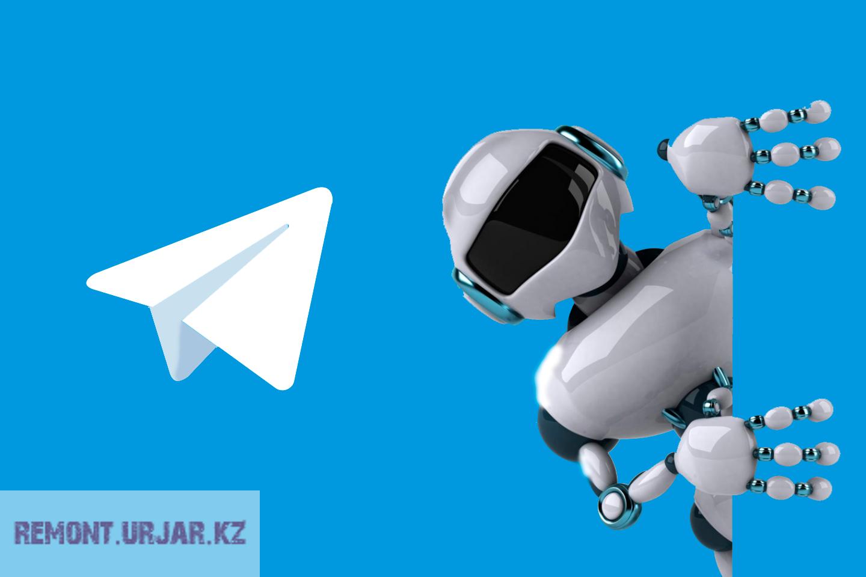 создание Бизнес бота для телеграм в Урджаре